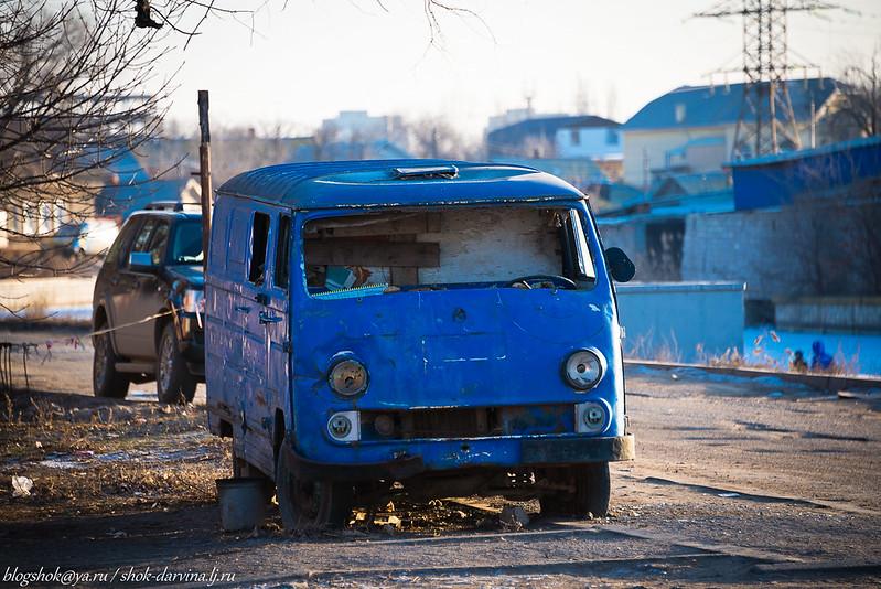 Астрахань-64