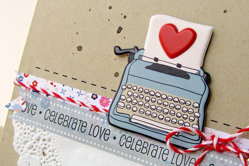 Celebrate Love Card 2