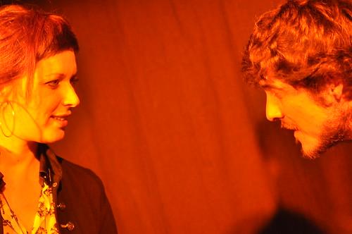Emilie Lesbros & François Rossi by Pirlouiiiit 11042014