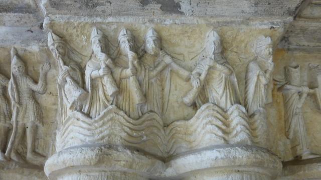 642 Abbaye St-Georges, Saint-Martin-de-Boscherville
