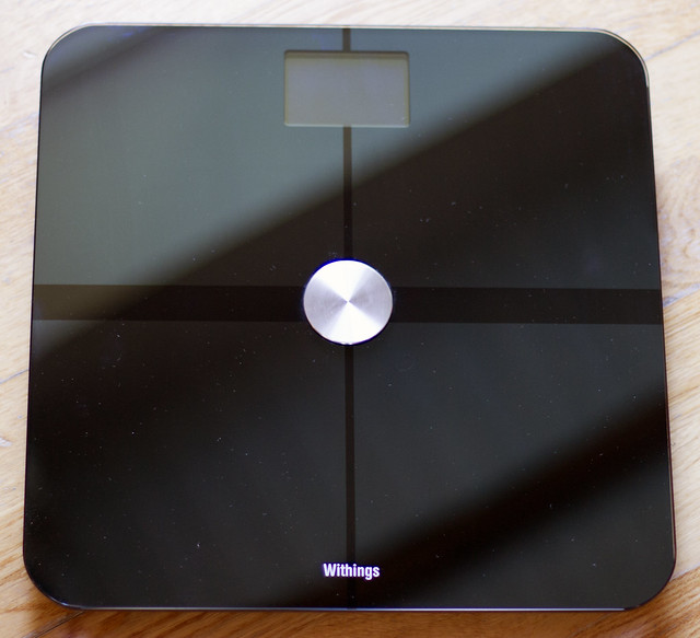 Withings ws50