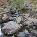 Waterfall of Dungeon Ghyll by edina.cross