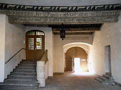 Lutherstadt Wittenberg & Saxony-Anhalt