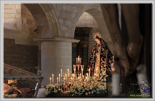 4 Exposición pasos Semana Santa