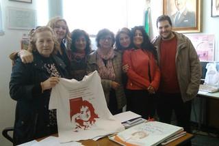Noicattaro. Primavera di Legalità alla Pende front