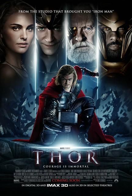 (2011) Thor