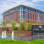 Englewood Hospital and Medical Center, New Jersey