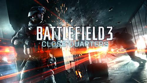 Battlefield 3 Close Quarters DLC to Ditch Rush Mode?