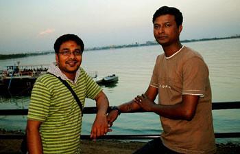 Saikumar & Bernard