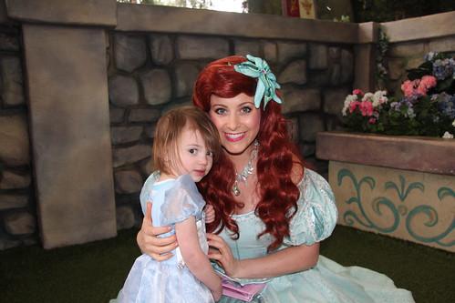 Disneyland - Day 1