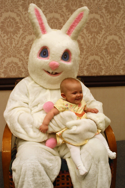 Easter Bunny Brunch 006
