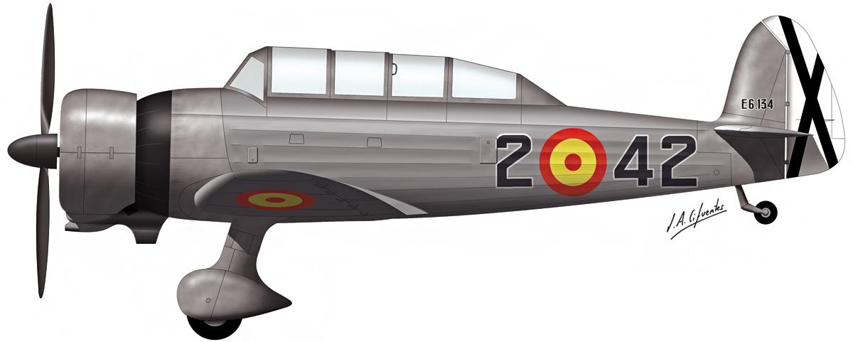 Hispano Suiza HS-42