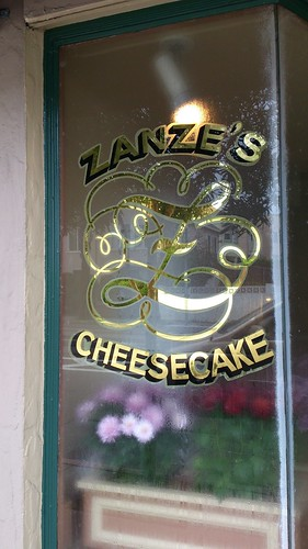 Zanze's Cheesecake