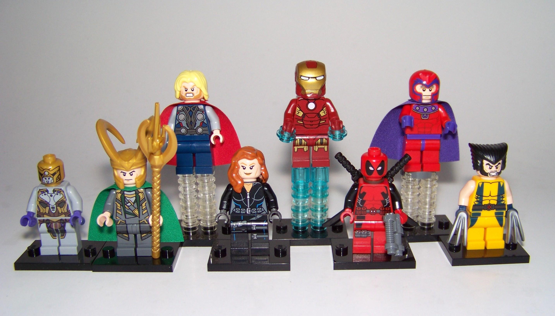 how to make batman in lego marvel superheroes 2