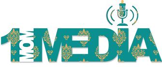 OneMomMedia.com logo