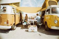 Texas Springs Campground, Death Valley