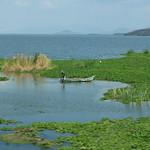 Yuriria Lake 1