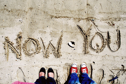 now you : us by kristin~mainemomma