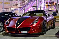 Ferrari 599 Mansory Stallone