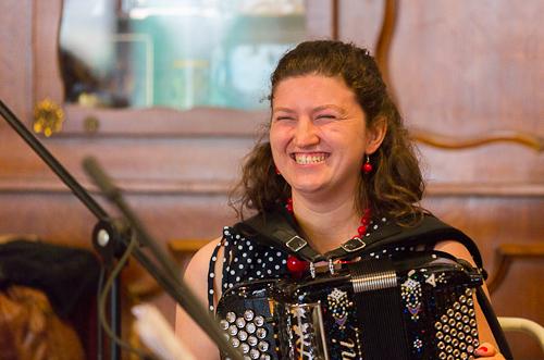 Beulebal april 2012