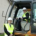 £4.5m Newtownards housing development and investment programme, 2 May 2012