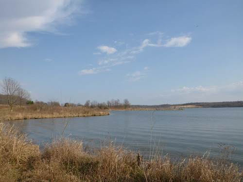 Shabbonna Lake State Park