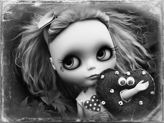 Blythe A Day May 5th ~ Love
