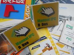Manual de Proveedores y Fabricantes de la Construcción IPC