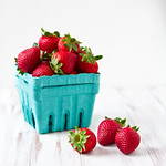 How to Wash and Store Fresh Strawberries