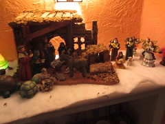 meal(0.0), decor(0.0), christmas decoration(0.0), christmas(0.0), nativity scene(1.0),