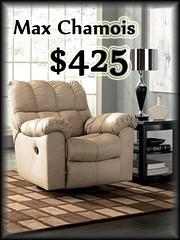 96500-  28MaxChamois