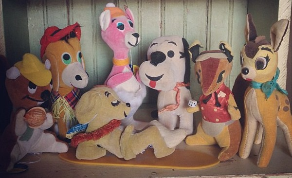 Vintage Dakin Dream Pets Flickr Photo Sharing