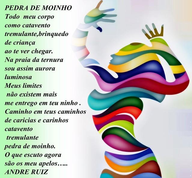PEDRA DE MOINHO