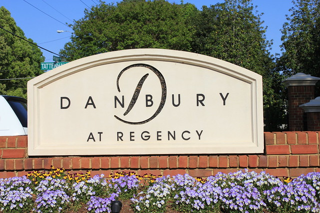 Danbury at Regency, Cary NC