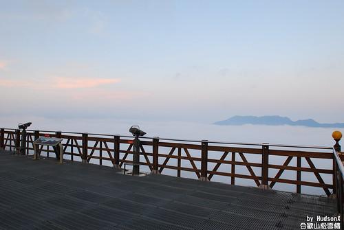 合歡山雲海(4)