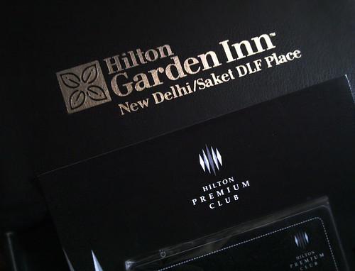 Hilton Garden Inn, Saket