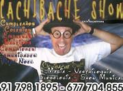 Cachibache 2012 IV