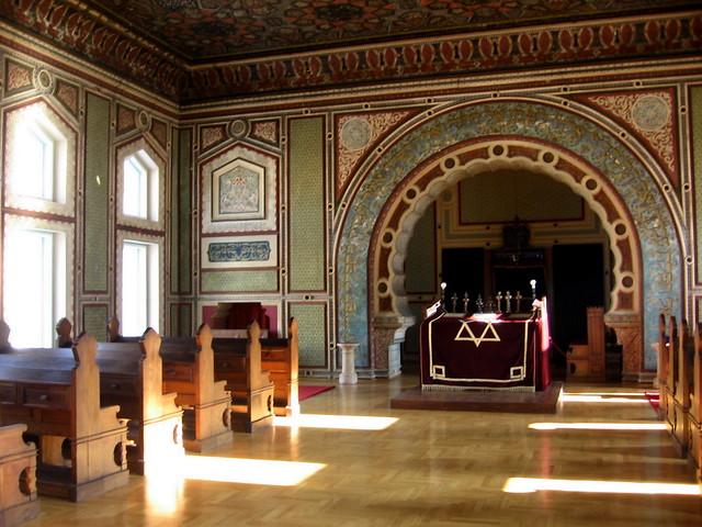 Ashkenazi Synagogue  Flickr - Photo Sharing!