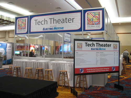 Tech Theater