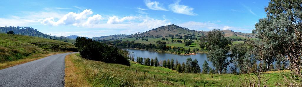 Lake Road O