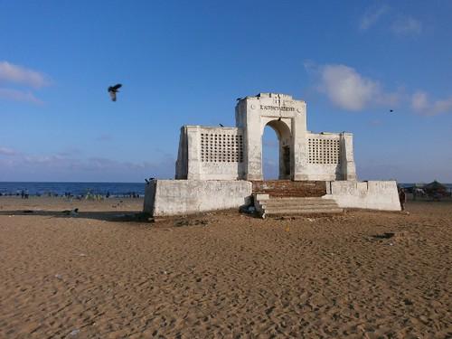 Besant-Nagar-Beach-Chennai