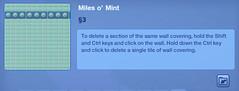 Miles o' Mint 3