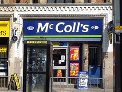 Picture of McColl's, 73 George Street