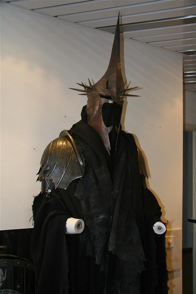 [Coleção] Lord Of The Rings  7156025935_f87e4446f3_b