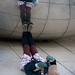 Eva and the Bean...
