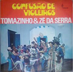 Tomazinho & Ze da Serra