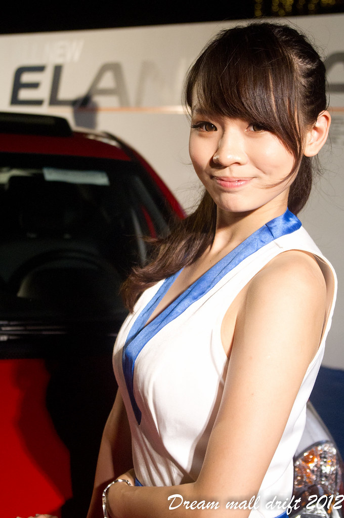 2012 FUN 城市漂移賽車─夢時代站
