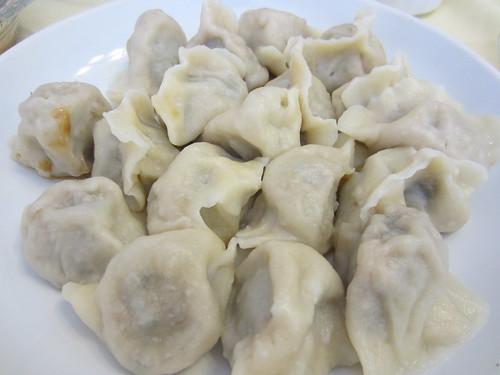 4 Jun 12 - 饺子