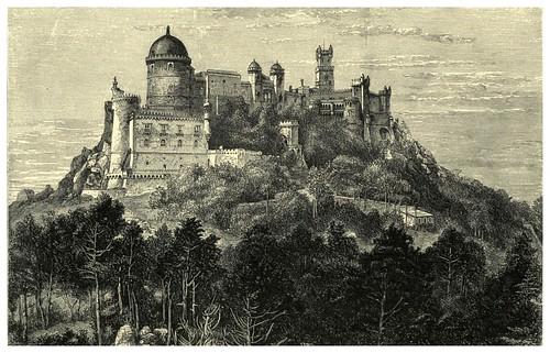 005-Castillo da Peña-Fair Lusitania -1874