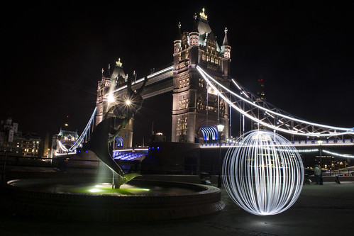 The Orb of Tower Bridge